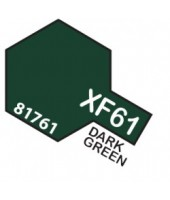 XF61 DARK GREEN