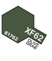 XF62 OLIVE DRAB