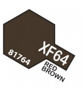 XF64 RED BROWN
