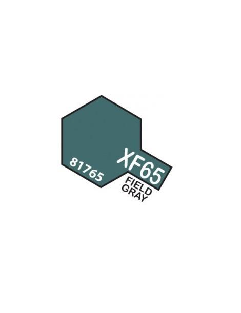 XF65 FIELD GREY