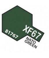 XF67 NATO GREEN