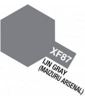 XF87 IJN GRAY