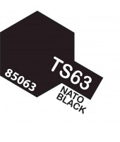 TS63 NATO BLACK