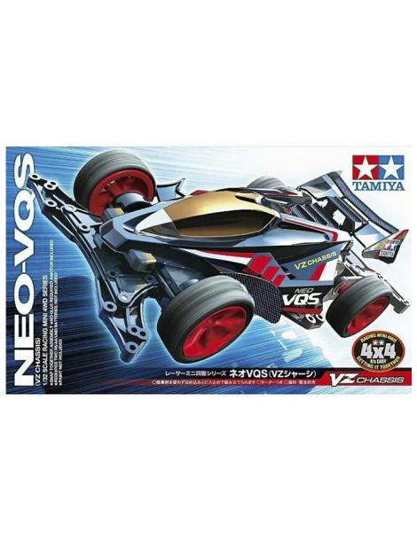 NEO-VQS