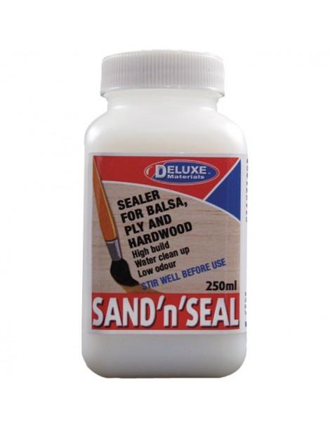 TURAPORI SAND'N'SEAL