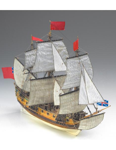 HMS PEREGRINE