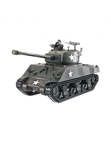 SHERMAN M4A3 76MM (IR) METAL PROFI