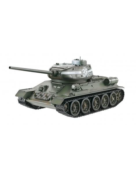 T-34/85 (IR) METAL PROFI SMOKE