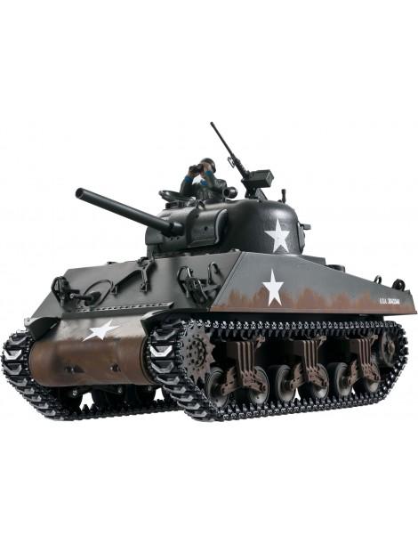 SHERMAN M4A3 (IR) METAL PROFI SMOKE