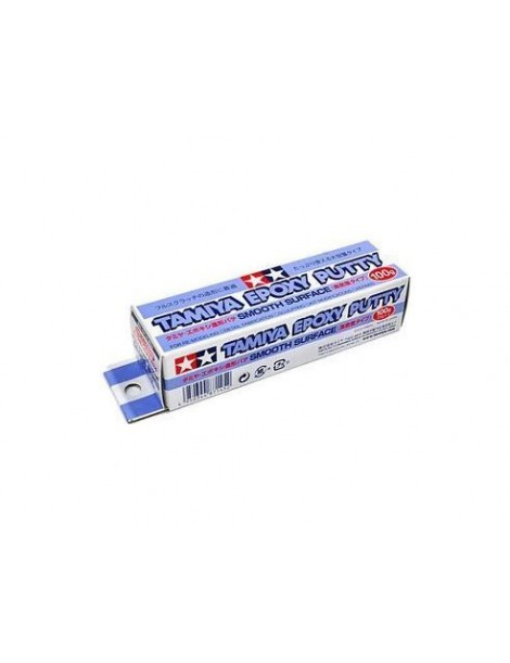 EPOXY PUTTY SMOOTH SURFACE 100GR