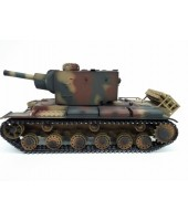 KV-2 PZKPFW 754(R) (IR) METAL PROFI
