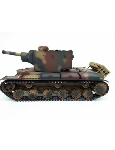 KV-2 PZKPFW 754(R) (IR) METAL PROFI SMOKE