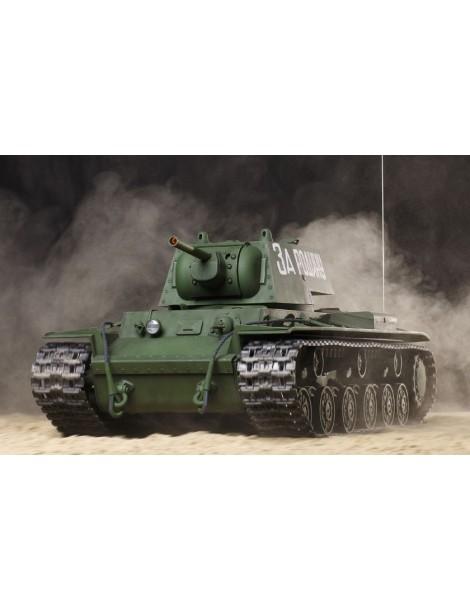 KV-1 FULL OPTION KIT