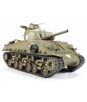 M4 SHERMAN 105 MM HOWITZER FULL OPTION KIT