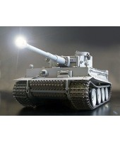 TIGER I EARLY FULL OPTION KIT