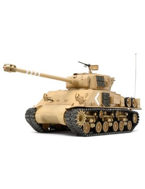 M-51 SUPER SHERMAN FULL OPTION KIT