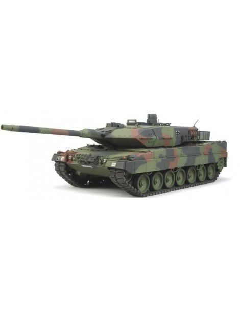 LEOPARD 2A6 FULL OPTION KIT