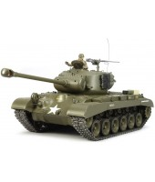 M-26 PERSHING FULL OPTION KIT