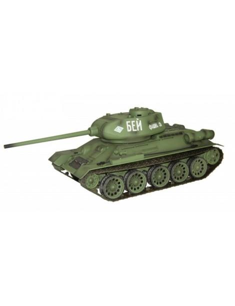 T-34/85 (BB+IR) METAL EDITION