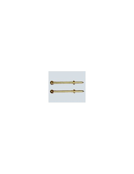 CANDELIERE 1 FORO 10 MM (10 PZ)
