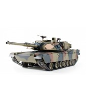 M1A2 ABRAMS (BB) METAL EDITION