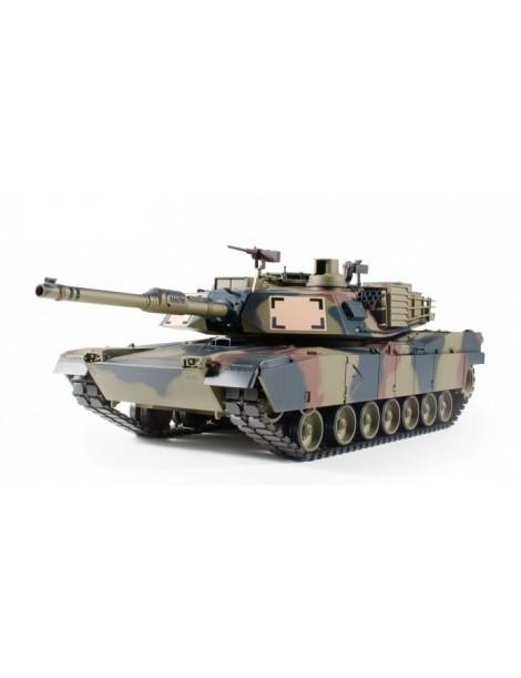M1A2 ABRAMS (BB) METAL EDITION