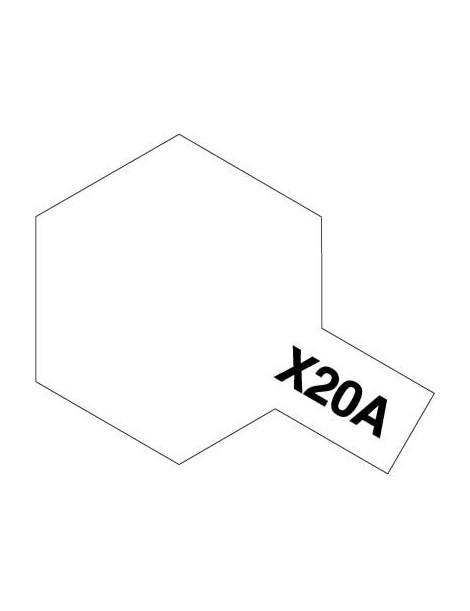 X20A DILUENTE
