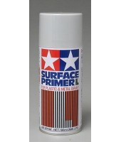 SURFACE PRIMER GREY (L)