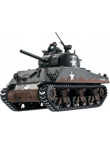 SHERMAN M4A3 (BB) METAL PROFI