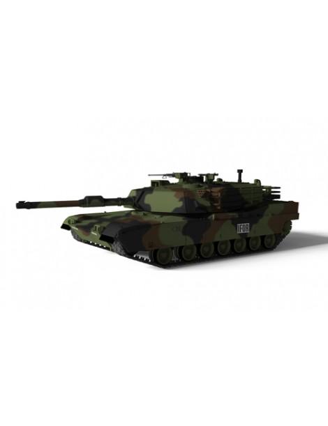 M1 ABRAMS NATO