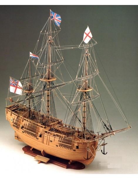 ENDEAVOUR 1768